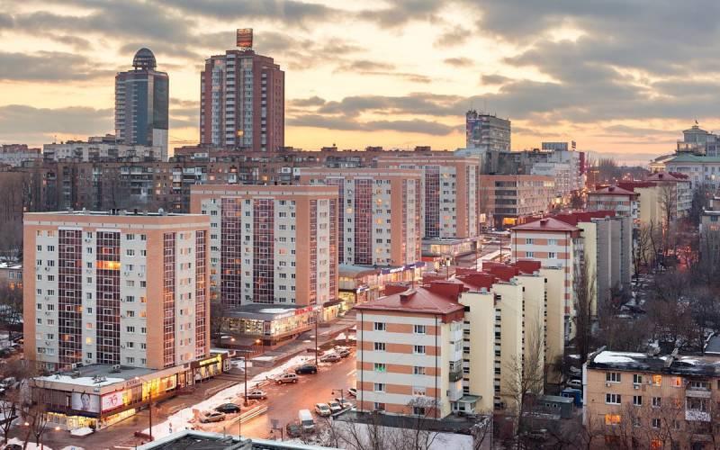 Новый виток национализации или грабёж? В ЛДНР национализируют недвижимость украина
