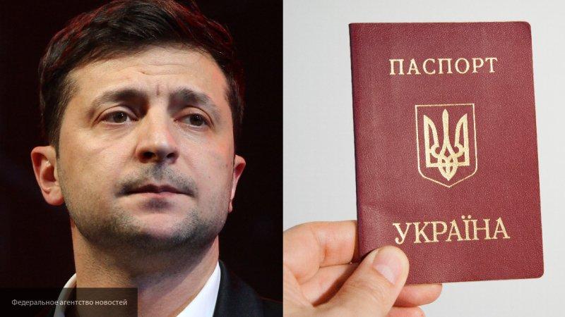 Толпы желающих перебраться на Украину не будет, считает эксперт