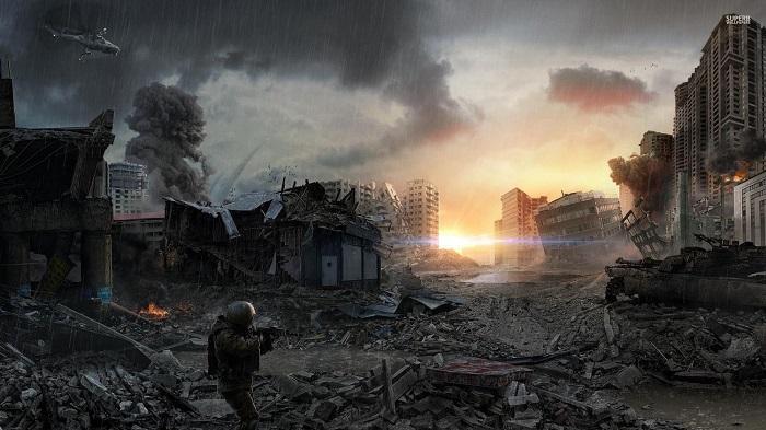 Третья мировая война: что предвидела Ванга о будущем России и Европы