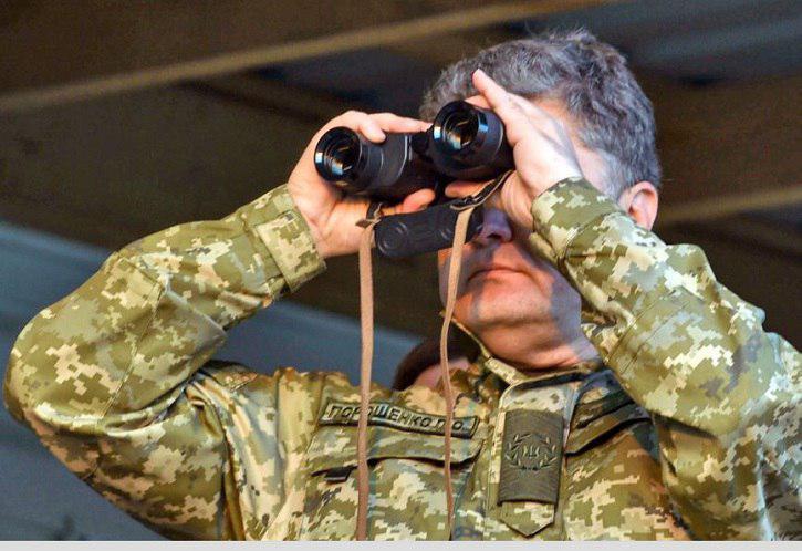«Это похлеще «Новичка» – Порошенко пошел войной на главный рупор Британии
