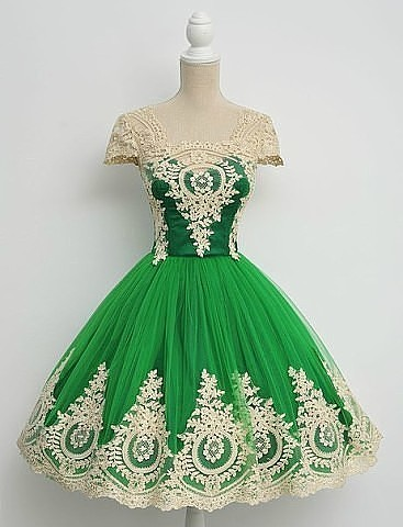 Коктейльные платья в стиле 1…