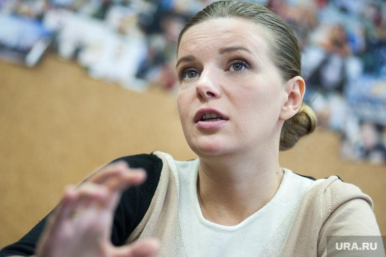 Интервью с Екатериной Куземкой. Екатеринбург