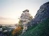 Руины Неаполя-Скифского.