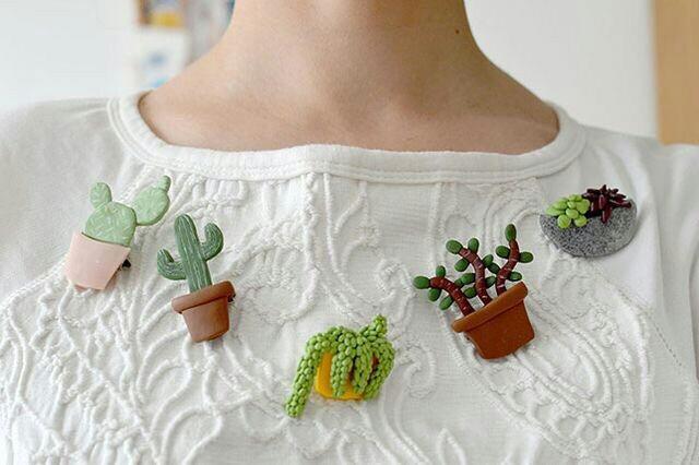 Любителям растений