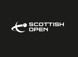 Онлайн трансляции Scottish Open 2018