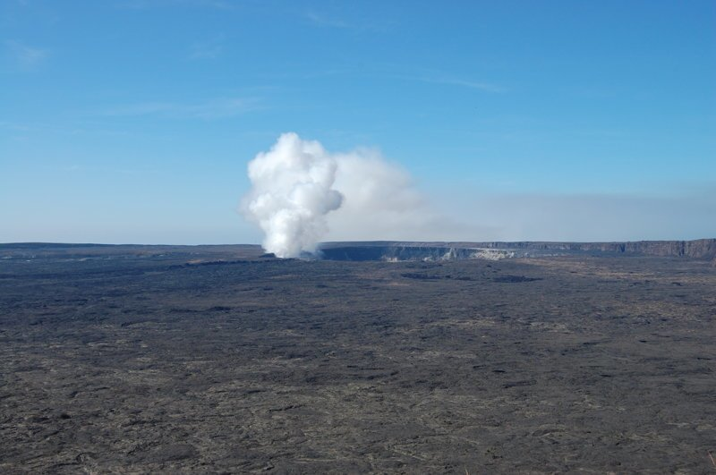 Но прежде всего Гавайи известны своими вулканами ! америка, вулканы, гавайи, пейзажи, природа, путешествия