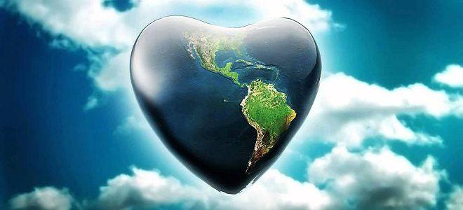 Сила любви - в чем измеряетс…