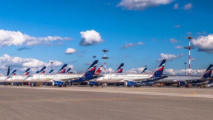 Кто виноват в гибели 41 человека: «Аэрофлот» или Superjet 100? ввс, россия