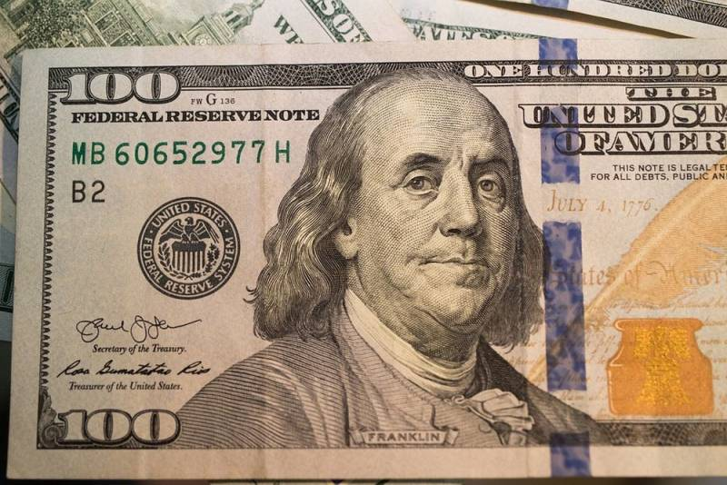 Почему доллар все быстрее теряет позиции в мире Новости