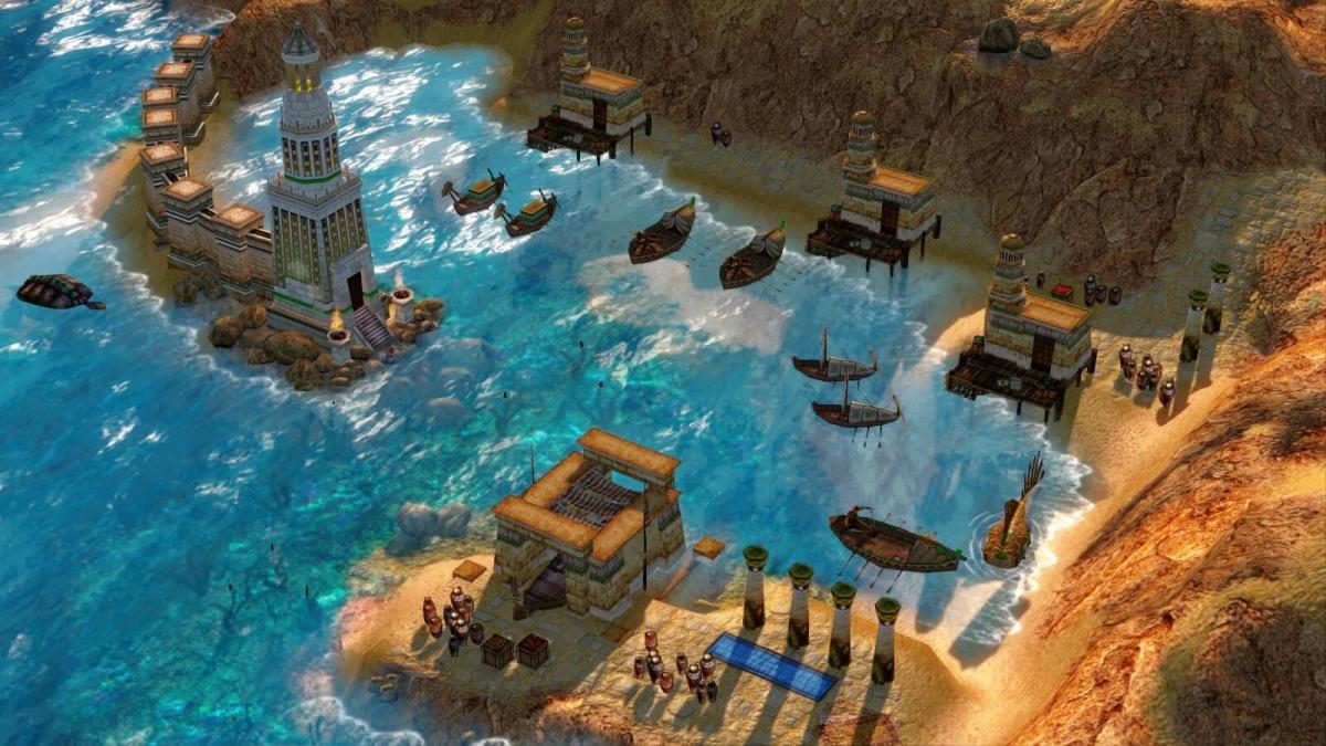 Стратегии прошлого, в которые стоит поиграть сегодня action,adventures,fantasy,pc,ps,strategy,xbox,Игры,Приключения,Стратегии,Фентези
