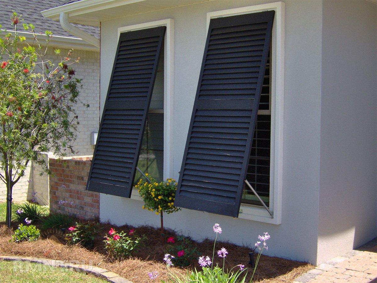 Ставни Bahama: особенности и преимущества окна и остекление,ремонт и строительство