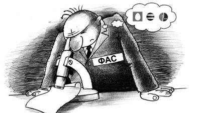ФАС начала сбор жалоб на СМС…