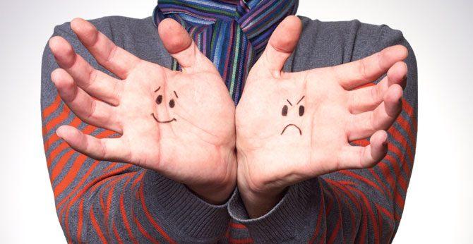 Как несчастья притягиваются в вашу жизнь?