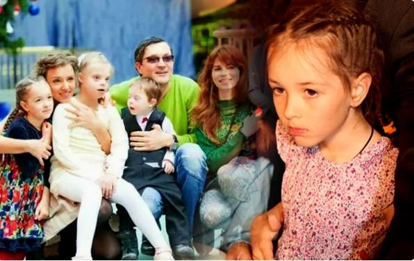 Как выглядит подросшая дочь Егора Бероева и Ксении Алферовой, и чем сейчас занимается она актер,актриса,Егор Бероев,звезда,Ксения Алферова,наши звезды,фильм,фото,шоубиz,шоубиз