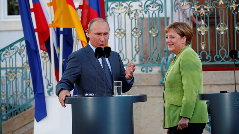 CNN: Запад не знает, что делать с Россией