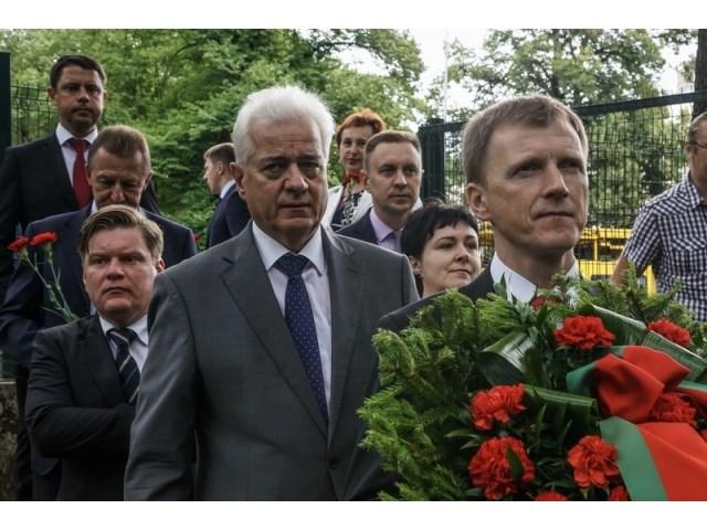 Порты: Белоруссии интереснее Латвия, чем Россия