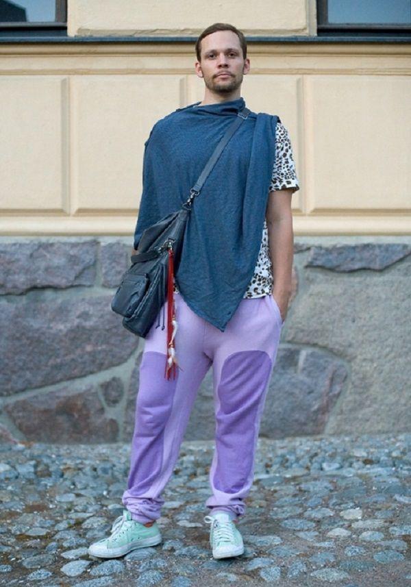 мода в хельсинки