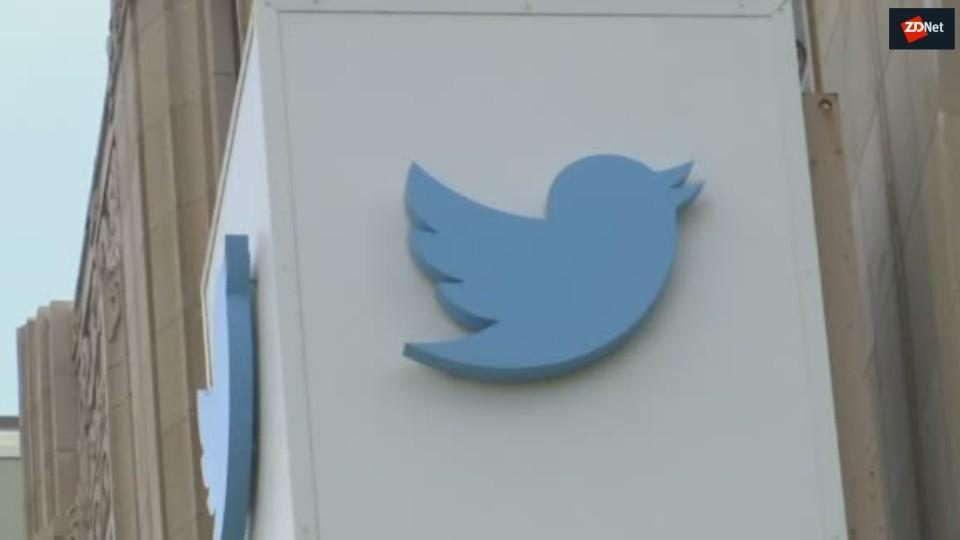 Twitter removes new batch of state-backed accounts