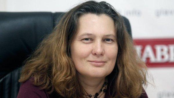 «Мои соболезнования Петюльки»: Монтян оценила перспективы Вакарчука стать президентом Украины