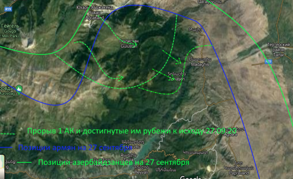 Война в Карабахе 2020 : Что из себя представляет армия Азербайджана  Политика
