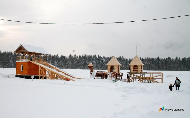 Бывший сотрудник «Яндекса» потратил 11 млн рублей и создал посёлок для программистов киров, силиконовая долина, фоторепортаж