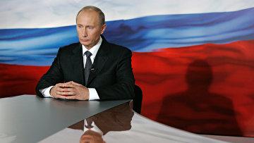 «Я попросила у Путина списать домашнюю работу, но он не дал»