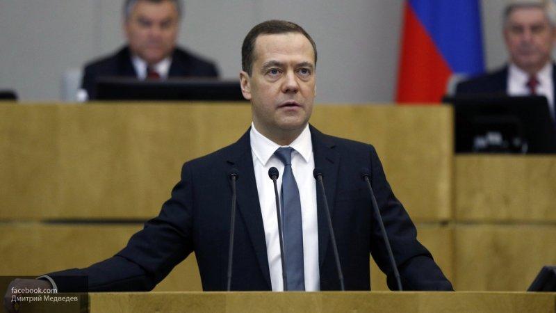 Медведев назначил на пост замминистра труда и социальной защиты Алексея Скляра