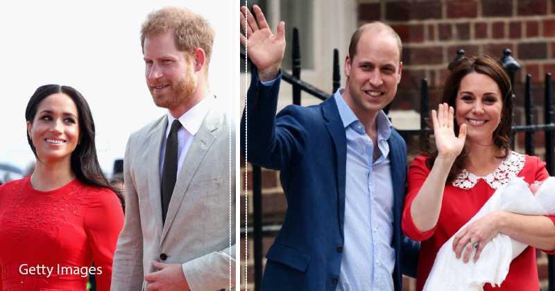 -Формальное разделение- принцев Уильяма и Гарри: будут ли Кембриджи и Сассексы работать вместе?