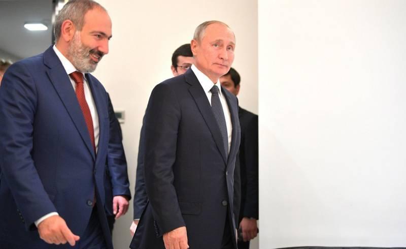 Турецкие СМИ: Нагорный Карабах может превратиться для Москвы во вторую Сирию