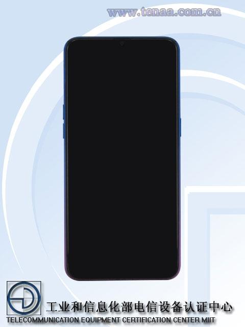 """Регулятор рассекретил новый смартфон Oppo с 6,4"""" экраном и тремя камерами"""