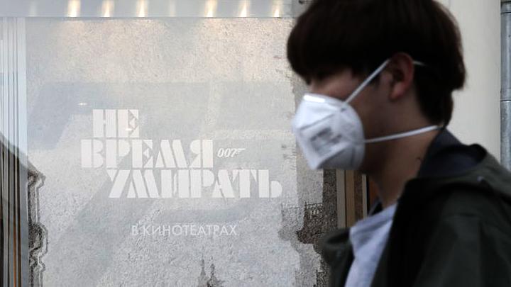 """""""Поставил на колени толпу, его голос пробирал до глубины души"""": Как Россия покоряла смертельные вирусы"""