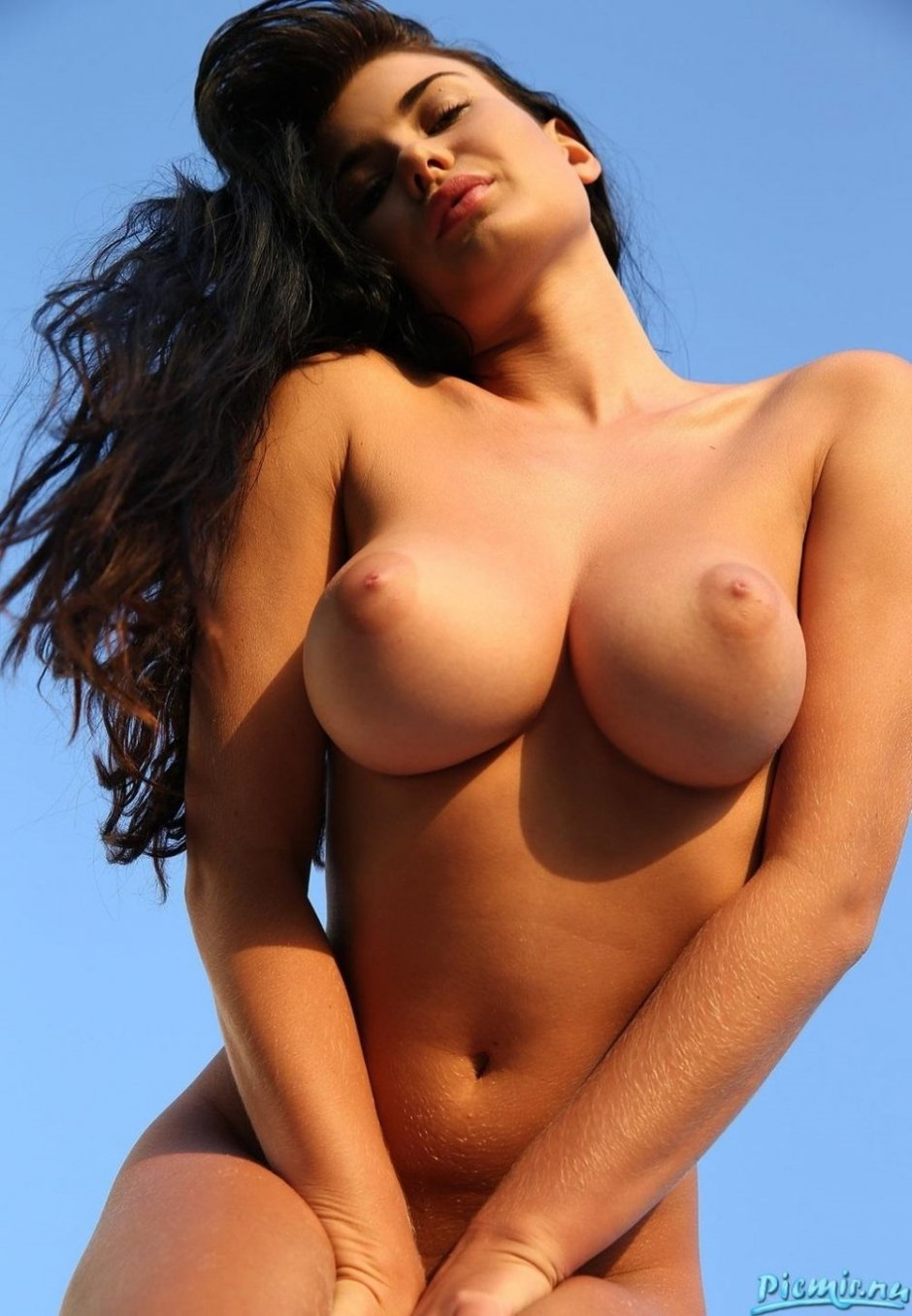 Tits sexy nude