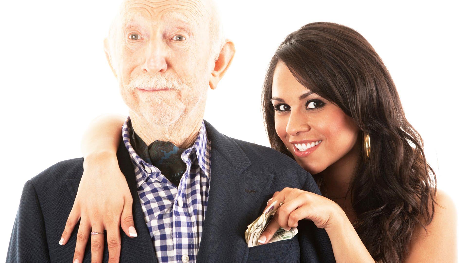 секс пожилые мужчины и молодые девушки фото