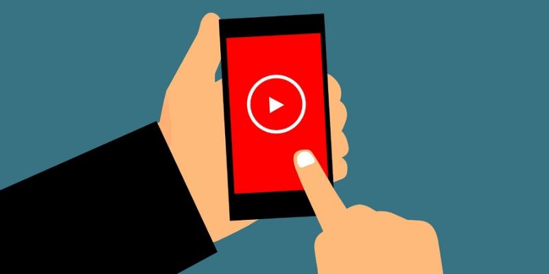 Как легко конвертировать изображения в видео для социальных сетей
