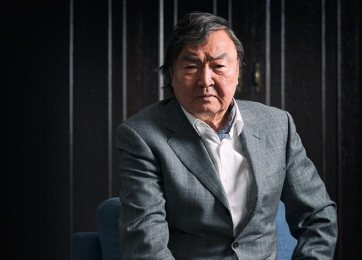 Казахский поэт: Кириллицу надо осознать как ценность…
