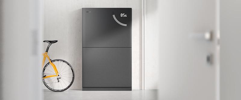 Первый домашний аккумулятор Siemens можно «разогнать» до 20 кВт*ч Siemens