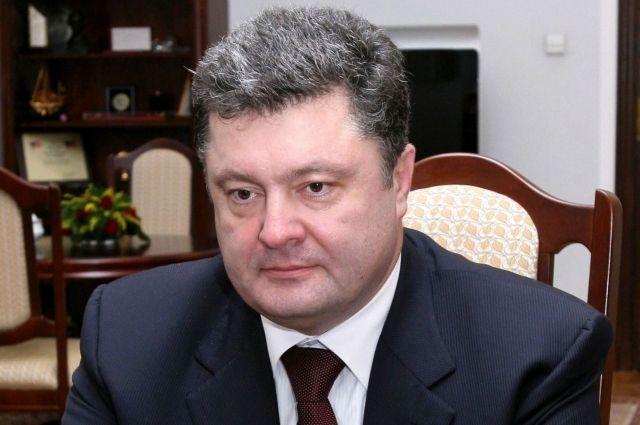 Антимонопольный комитет Украины разрешил продать завод Порошенко