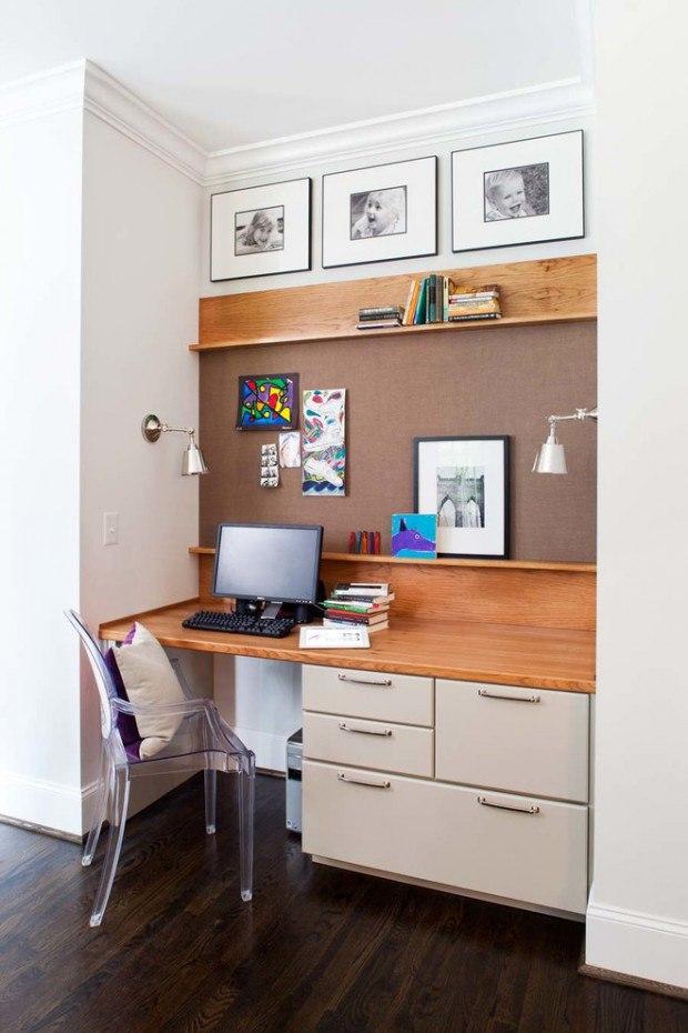 Как выбрать письменный стол …