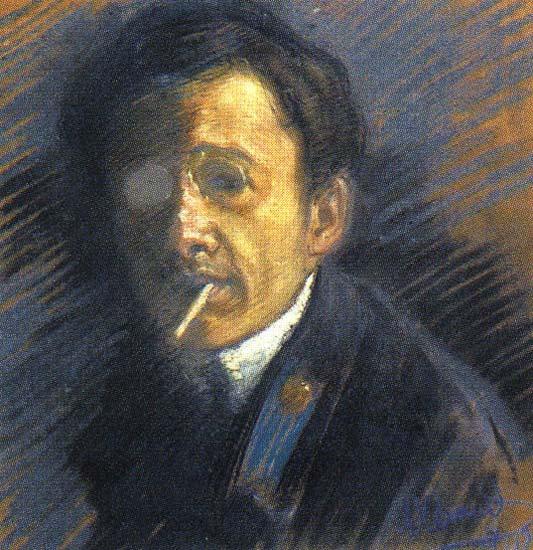 Юрий Анненков (1889 – 1974)