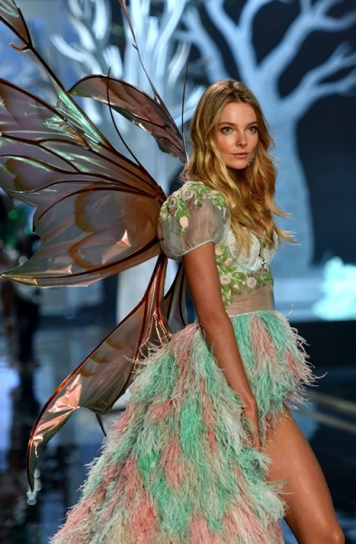 Энико Михалик Victoria's Secret, девушки, мода, модель, фото