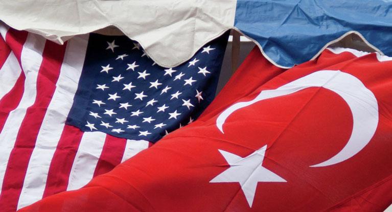 Заговор против курдов