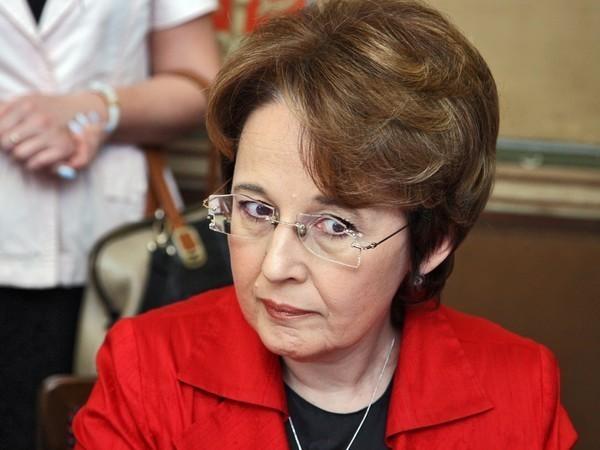 Оксана Дмитриева: Пенсионная…