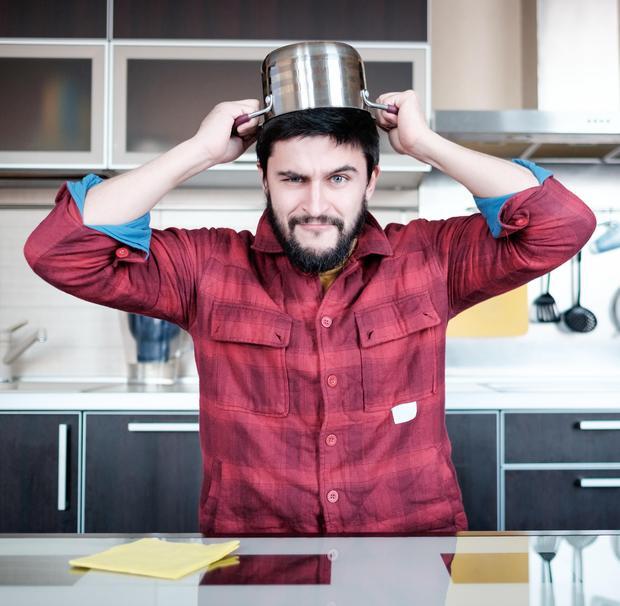 6 советов для эффективной кухни