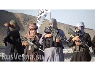 Над афганской границей сгущаются тучи