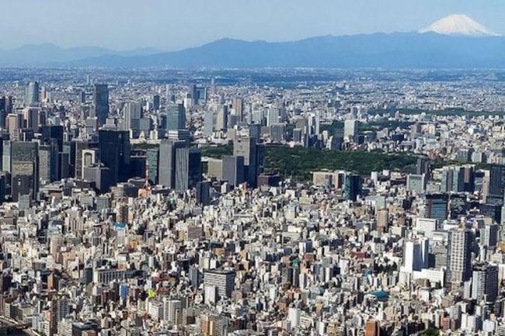 10 самых экстремальных городов мира