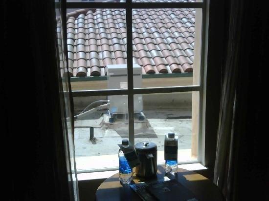 13. Отель Hyatt Regency Sonoma Wine Country в США Отель, вид из окна, вид из отеля, путешествия, туристы, фото