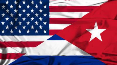 США и Куба проведут перегово…