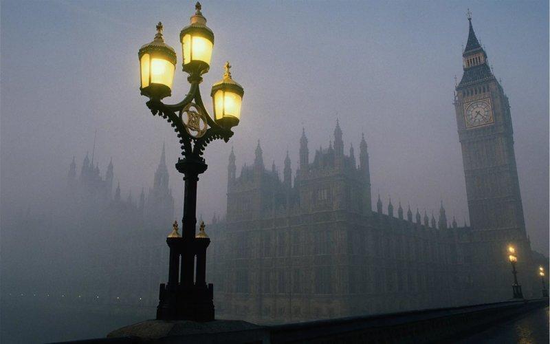 Тайна, которую англичане скрывают