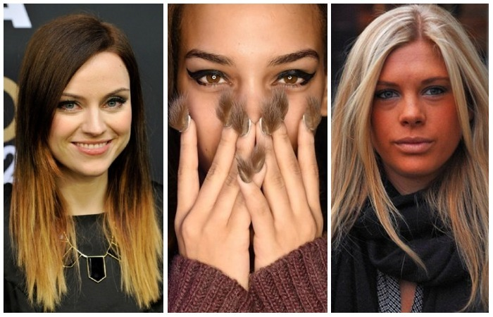 Мода, прекрати: 10 бьюти-трендов, которых лучше бы никогда не было