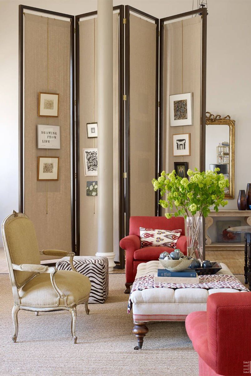 15+ CLEVER ROOM DIVIDER IDEAS (фото 3)